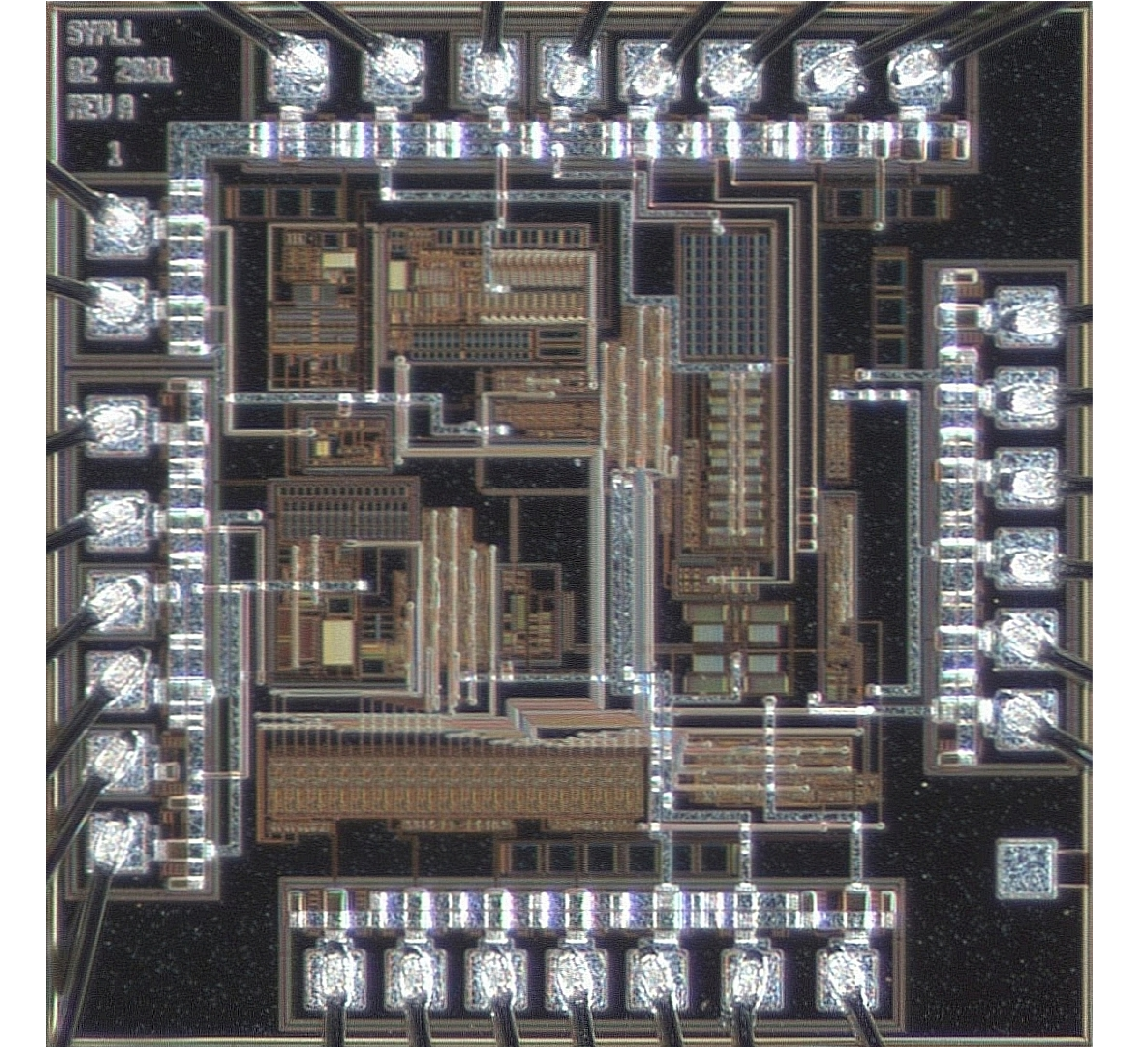 Integrated Signal Processing Group Ispg Circuits And Systems Deals With Realization Of Some Our